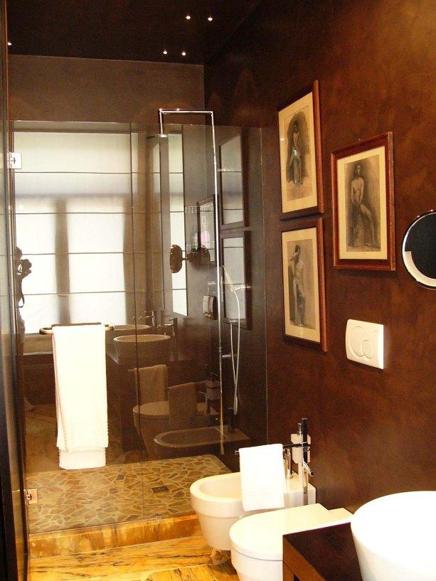 1° floor apt - Bathrooom 1