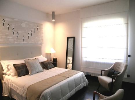 1° floor apt - bdroom 2