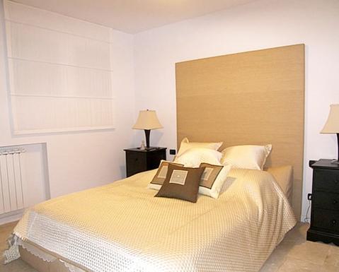 Ground floor apt - bedroom